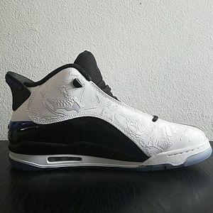2cf41b04fc3f Nike Shoes - Air Jordan Dub Zero  Concord  311046 106 ...